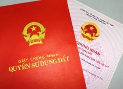 Bán đất hai mặt tiền Nguyễn Đăng Giai và Nguyễn Bá Lân Thảo Điền