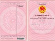 Đất ven sông Đồng Nai đường 5 Long Phước Quận 9