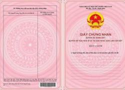 Cho thuê đất mặt tiền Lương Định Của