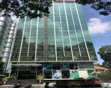 Cho thuê tòa nhà 222 Điện Biên Phủ Quận 3