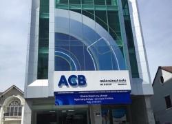 Bán tòa nhà văn phòng mặt tiền Đặng Văn Bi Thủ Đức đang cho ngân hàng thuê