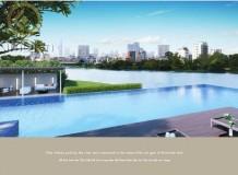 Chuẩn bị chính thức ra mắt dự án Biệt thự Holm Thảo Điền