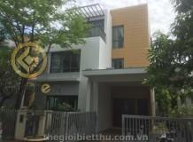 Villa Riviera Quận 2 cho thuê giá tốt nhất