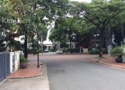 Biệt thự Riviera ven sông Sài Gòn bán