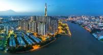 Sức bật của bất động sản TP.HCM trong năm mới