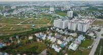 Giá nhà tại TP Thủ Đức tăng mạnh