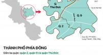 TPHCM sẽ hình thành khu công nghệ cao thứ hai tại Long Phước Quận 9