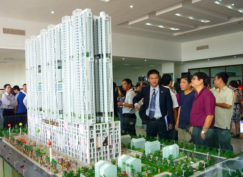 Góc tối bất động sản Việt Nam trên báo Mỹ